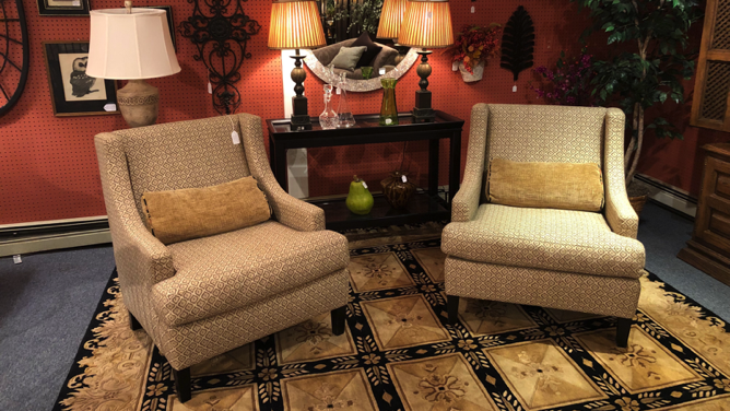 Resale Furniture Consignment In Traverse City Classic Consignment